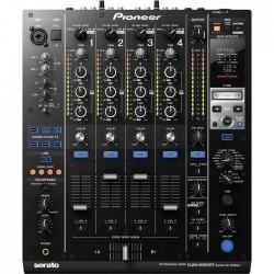 Pioneer - DJM 900SRT 4 Kanal Dijital Dj Mikseri
