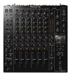 Pioneer - DJM-V10-LF 6 Kanal Profesyonel Dj Mixer