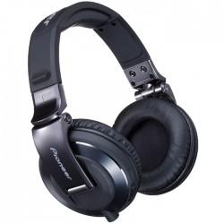 Pioneer - HDJ 2000 K Dinamik Kapalı Dj Kulaklığı (Siyah)