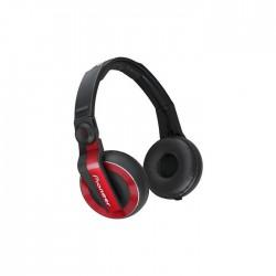 Pioneer - HDJ 500 R Dinamik Dj Kulaklığı (Kırmızı)