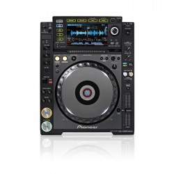 Pioneer - CDJ-2000NXS2 CD/MP3 Player