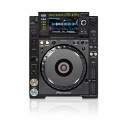 Pioneer - CDJ 2000 NXS CD/MP3 Player