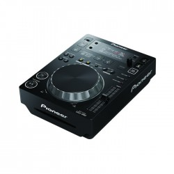 Pioneer - CDJ-350 CD/MP3 Player (Siyah)