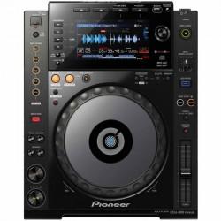 Pioneer - CDJ-900NXS Player