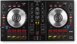 Pioneer - DDJ SB2 Portable MIDI Controller 2 Kanal (DJ Kontrol Cihazı)