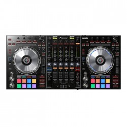Pioneer - DDJ SZ Profesyonel 4 Kanal Serato Controller (DJ Kontrol Cihazı)