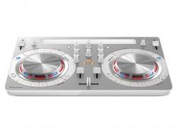 DDJ-WEGO3-W Dj Midi Kontrol Cihazı (Beyaz) - Thumbnail