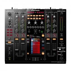 Pioneer - DJM 2000NXS Nexus 4 Kanal Dijital Dj Mikseri