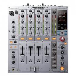Pioneer - DJM 750 S 4 Kanal DJ Mixer