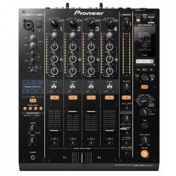 Pioneer - DJM 900 Nexus 4 Kanal Dijital Dj Mikseri