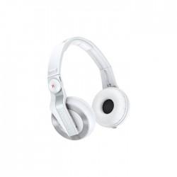 Pioneer - HDJ 500 W Dinamik Dj Kulaklığı (Beyaz)