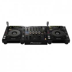 Pioneer - Pionner DJ Professional - 850 SET