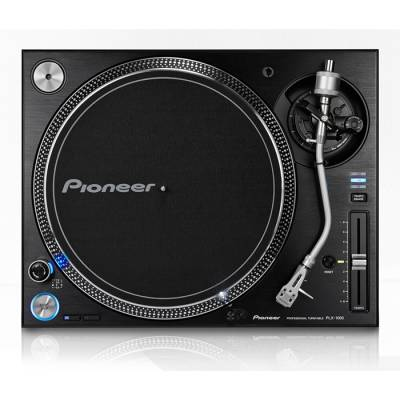 PLX-1000 Profesyonel DJ Turntable