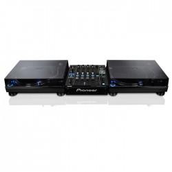 PLX-1000 Profesyonel DJ Turntable - Thumbnail
