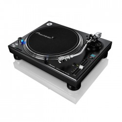 Pioneer - PLX-1000 Profesyonel DJ Turntable