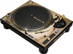 PLX-1000 N Limited Edition Profesyonel DJ Turntable - Thumbnail