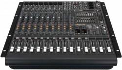 Mackie - PPM 1012 12 Kanallı Power Mikser