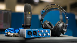 Presonus - AudioBox 96 Studio (One Artist - M7 - HD7)