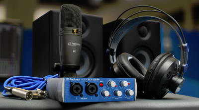 PRESONUS AudioBox 96 Ultimate