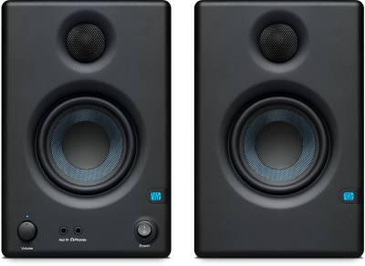 ERIS E3.5 Hoparlör 3.5 2-Yollu aktif stüdyo monitor (Çift)