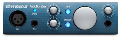 iOne USB 2.0 Ses Kartı