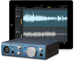 iOne USB 2.0 Ses Kartı - Thumbnail
