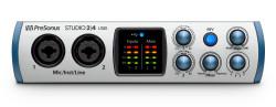 Presonus - PRESONUS Studio 2|4 USB Ses Kartı