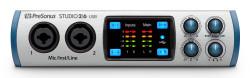 Presonus - Studio 2|6 Yeni nesil 2 Giriş / 6 Çıkış, 2 mikrofon girişli USB 2.0 ses kartı