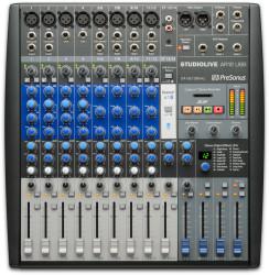 Presonus - StudioLive AR 12 USB 12 Kanal Hibrit mixer