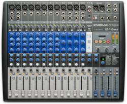 Presonus - StudioLive AR 16 USB 16 Kanal Hibrit mixer