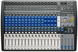 Presonus - StudioLive AR 22 USB 22 Kanal Hibrit mixer