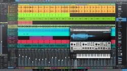 PRESONUS - Studio ONE V4.x Pro EDU Studio One Pro V4.x - Öğrenci/Öğretmen sürümü