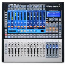 Presonus - StudioLive 16.0.2 Digital Mikser