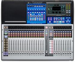Presonus - StudioLive 24 Series III