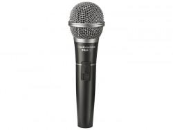 Audio Technica - PRO31 Yakın mesafe vokal performansları için kullanılan kardioid dinamik mikrofon