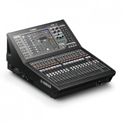 Yamaha - QL-1 Dijital Mikser 16 Giriş 8 Çıkış