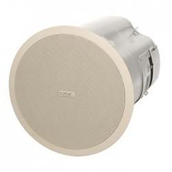 Qsc - AD-C81Tw-WH Akustik Tasarımlı Tavan Tipi Hoparlör