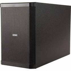 Qsc - AD-S28Tw-BK Akustik Tasarımlı Duvar Tipi Hoparlör