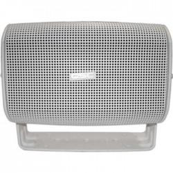 Qsc - AD-S32T (Beyaz) Akustik Tasarımlı Duvar Tipi Hoparlör
