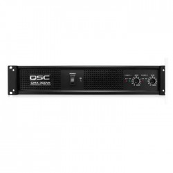 Qsc - CMX 300Va 600 Watt 100V Power Anfi