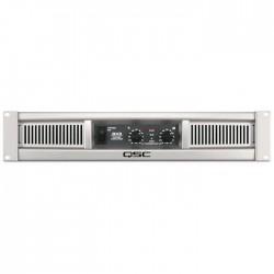 Qsc - GX3 850 Watt Power Anfii