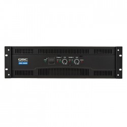 Qsc - CMX 2000Va 2000 Watt Power Anfi