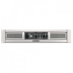 Qsc - GX5 1400 Watt Power Anfii