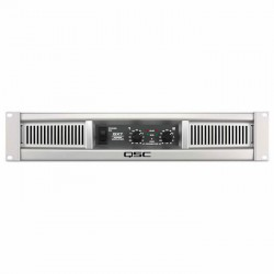 Qsc - GX7 2000 Watt Power Anfi