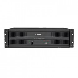 Qsc - ISA500Ti 1400 Watt 100V Power Anfi