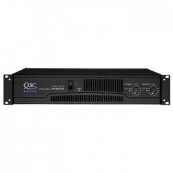 Qsc - RMX 2450a 2400 Watt Power Anfi