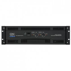 Qsc - RMX 4050a 4000 Watt Power Anfi