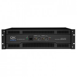 Qsc - RMX 5050a 5000 Watt Power Anfi