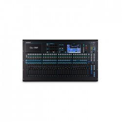 Allen & Heath - QU-32 32 Kanal Dijital Mikser