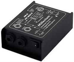 R+AUDIO - DI-1 Pasif DI Box